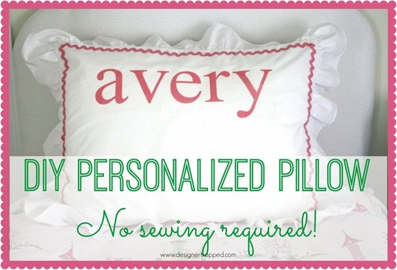 Personalized-Monogram-Pillow-Tutorial