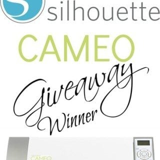 CAMEO winner- February Promotion Continues