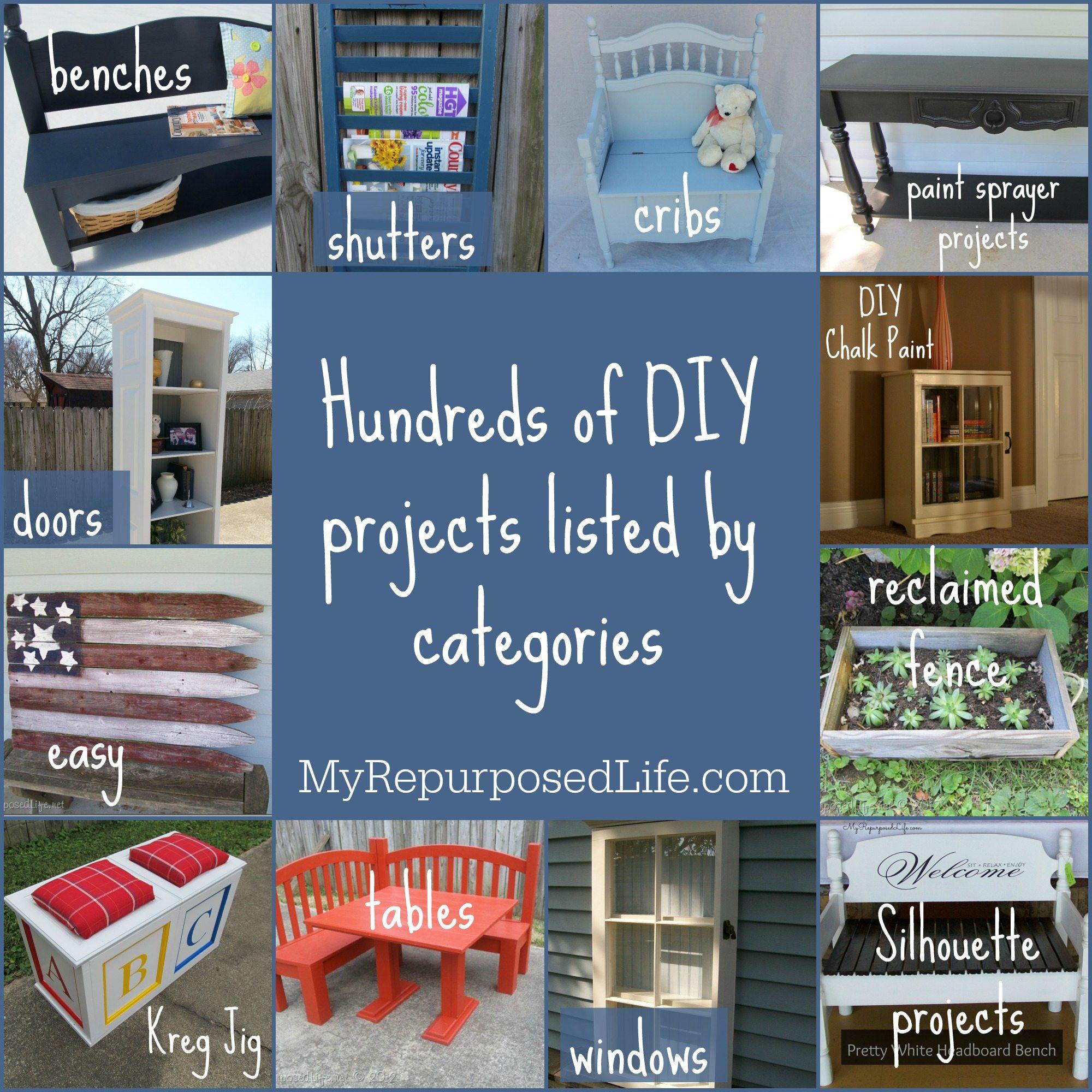 repurposing projects