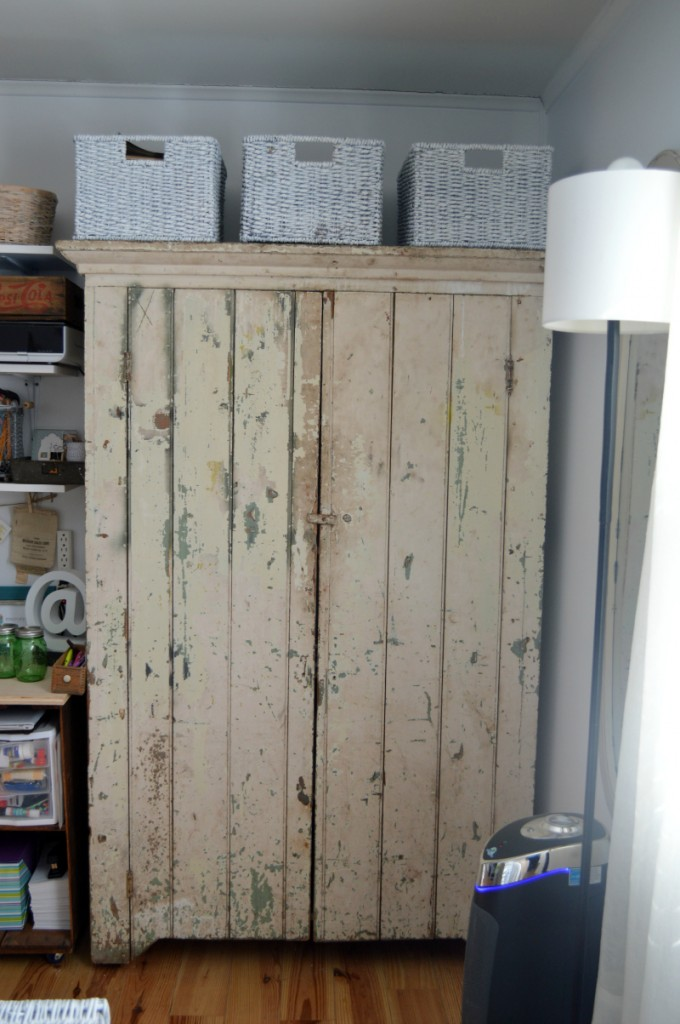 chippy-cabinet
