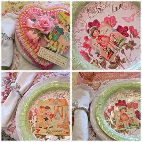 decorating-vintage-valentines