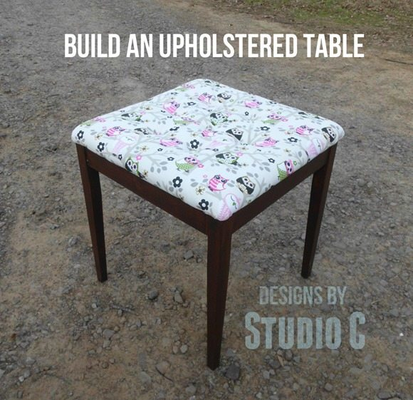 how-to-build-small-upholstered-table-stool
