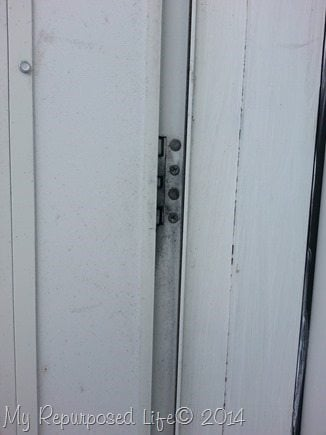 How To Replace A Storm Door My Repurposed Life