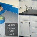 paint-updates-laminate-counter-top
