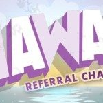 IZEA Hawaii Referral Challenge