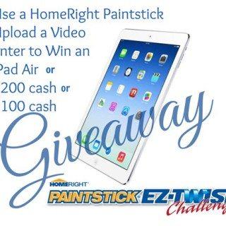 HomeRight PaintStick EZ-Twist Challenge