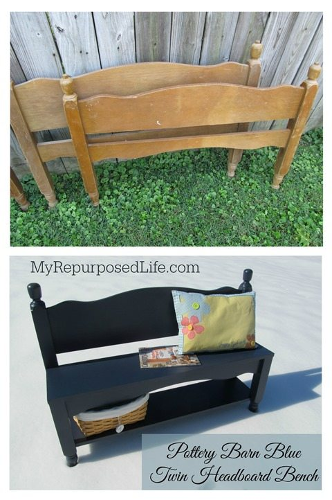repurposed-bunkbed-headboard-bench