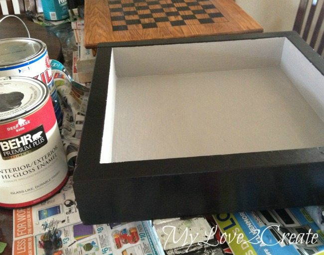 paint box black