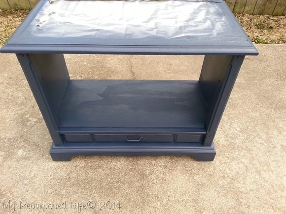 blue-repurposed-tv-stand