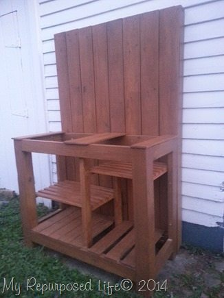 diy-potting-bench-table