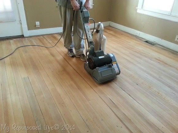 drum-sander-hardwood-floor-refinishing