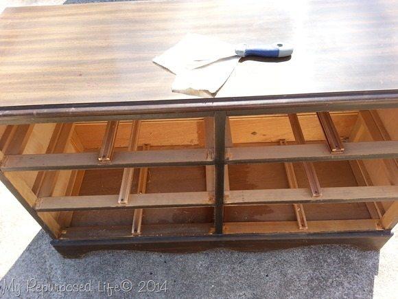 free- dresser