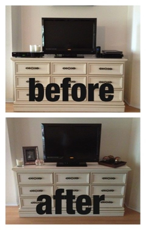 hide-cable-box-dresser-media-center