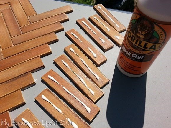 line-up-slats-gorilla-wood-glue