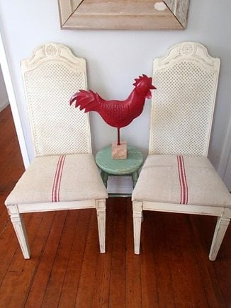 painted-cane-chairs-grain-sack