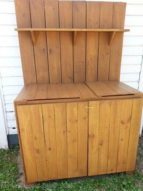 potting-bench-shelf