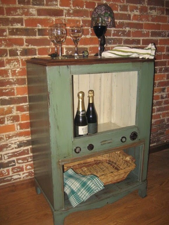 vintage-tv-cabinet-bar