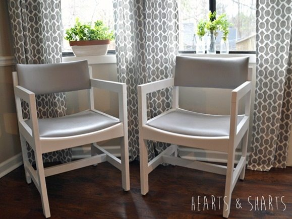 Kitchen-Chairs-Makeover-drab-to-fab