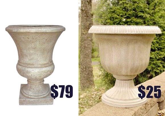 Knockoff-planter-urn