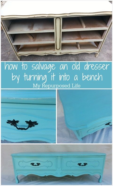 MyRepurposedLife-how-to-french-provincial-dresser-bench