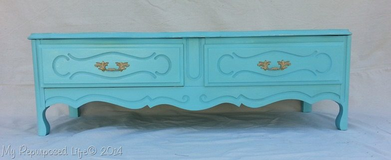 dresser-bench