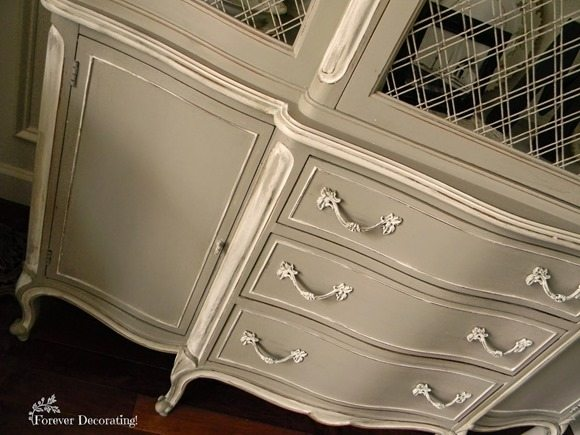 gray-white-french-china-hutch
