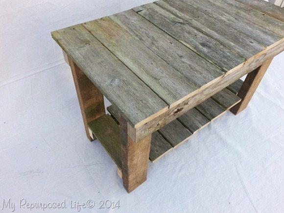 small-bench-garden-reclaimed-fence