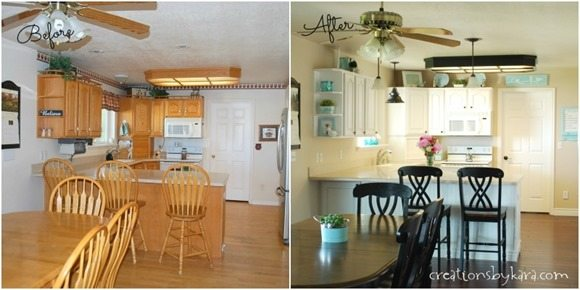 White-Kitchen-Before-and-After