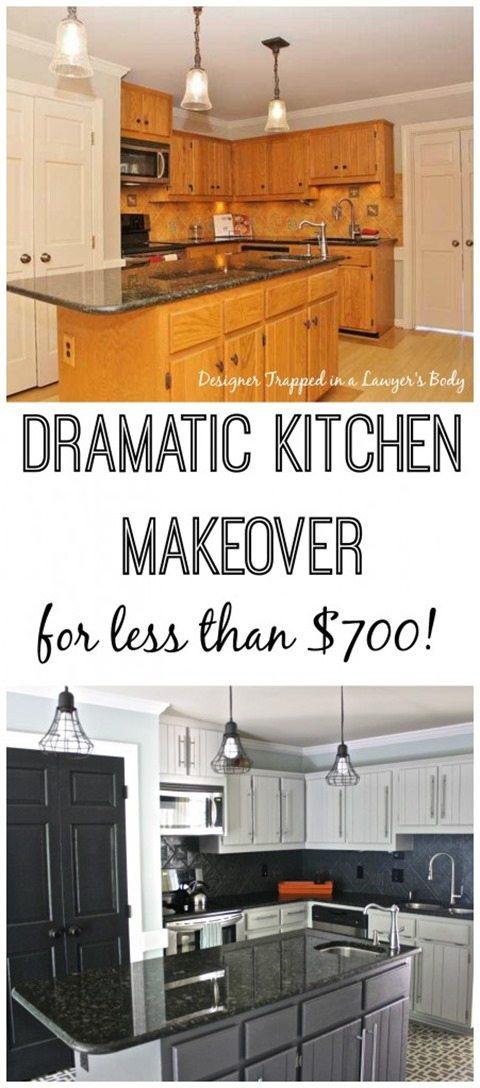 budget-kitchen-makeover