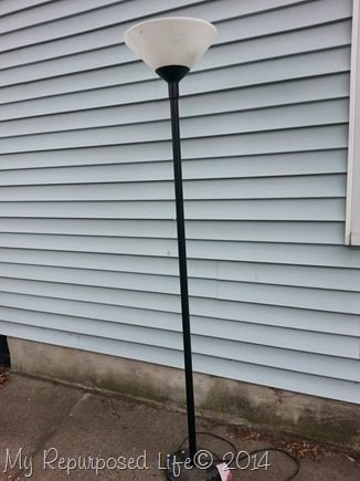 free-lamp
