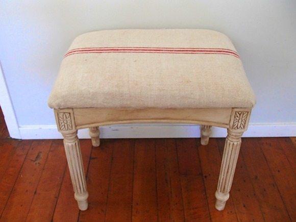 grain-sack-bench