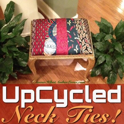 repurposed-neckties-as-upholstery