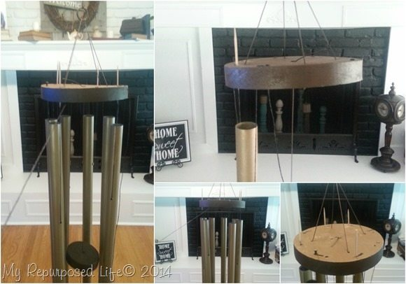 Repair Refresh Broken Wind Chimes My Repurposed Life 174