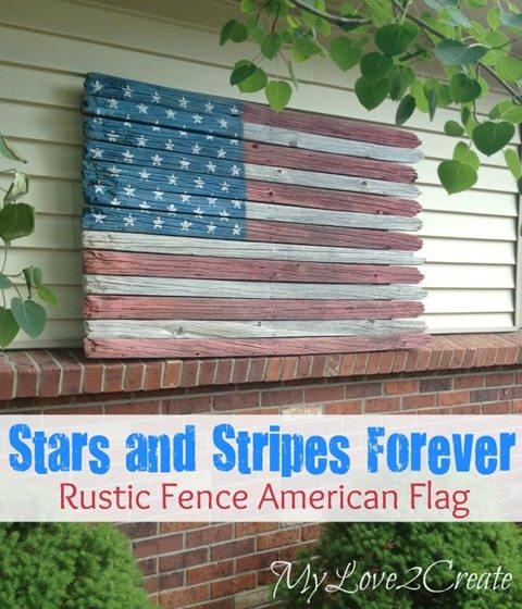 rustic-american-flag