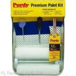 Purdy Paint Kit Giveaway (5 winners)