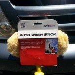 AutoRight Wash Stick