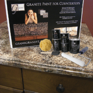 Giani Granite Giveaway 5 winners