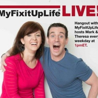 MyFixitUpLife   Live on Google+