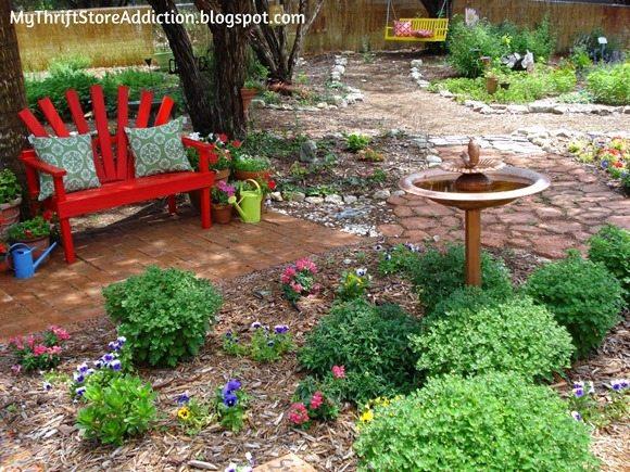 my-thrifted-secret-garden