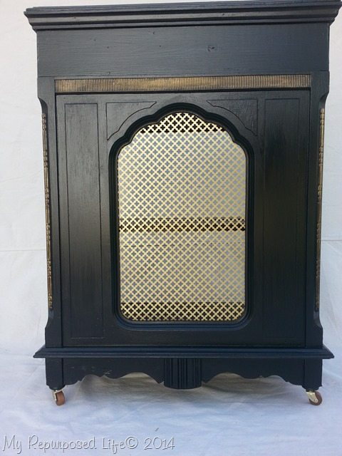 repurposed-radio-cabinet-black-portable-bar