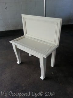 small-white-bench-repurposed-cabinet-doors.jpg