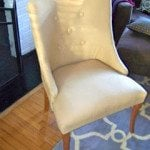 How to Upholster Chairs
