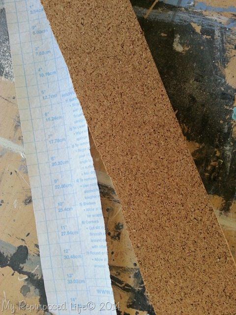 adding-contact-paper-cork-board