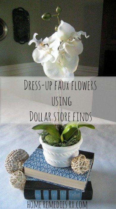faux-plants-decor-dollar-store