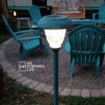Floor Lamps and Solar Lights