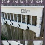 My-Repurposed-Life-repurposed-bunk-bed-white-coat-rack