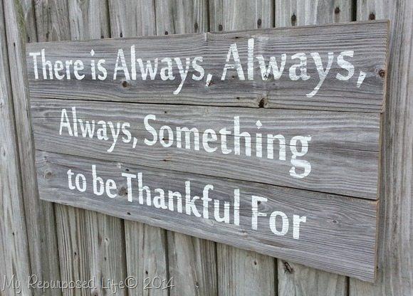 always-something-thankful