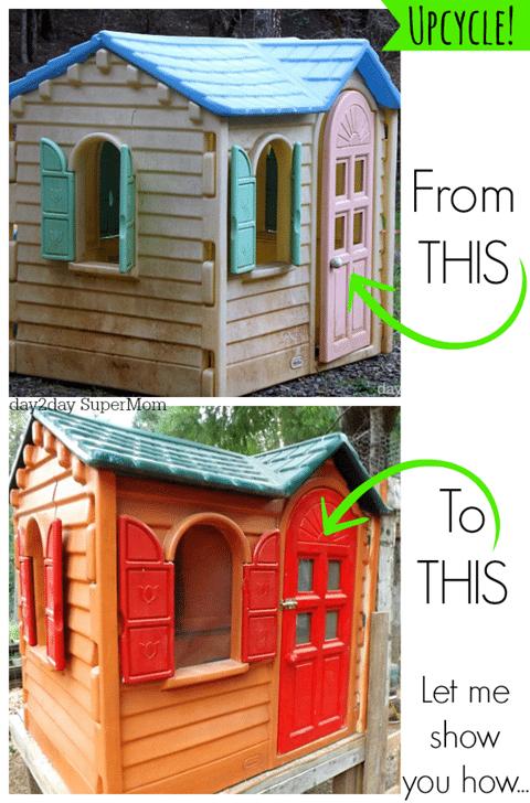clean-paint-plastic-playhouse