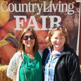 Country Living Fair 2014 Columbus
