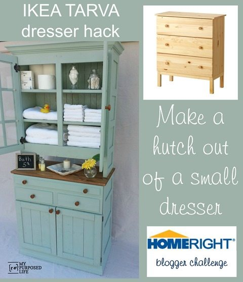 MyRepurposed-Life-IKEA-dresser-hack-hutch